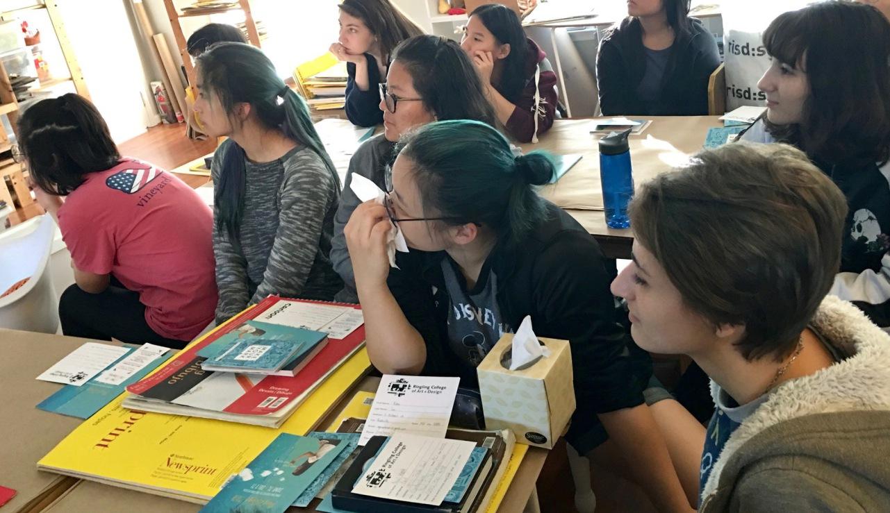 Something is. Teen art classes in virginia
