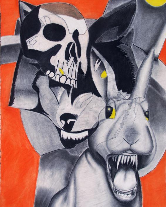 Visual Art Classes for Children and Teens l Shineh Art