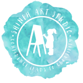 Shineh Art Studio Logo
