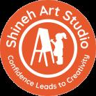 Shineh Art Studio Logo